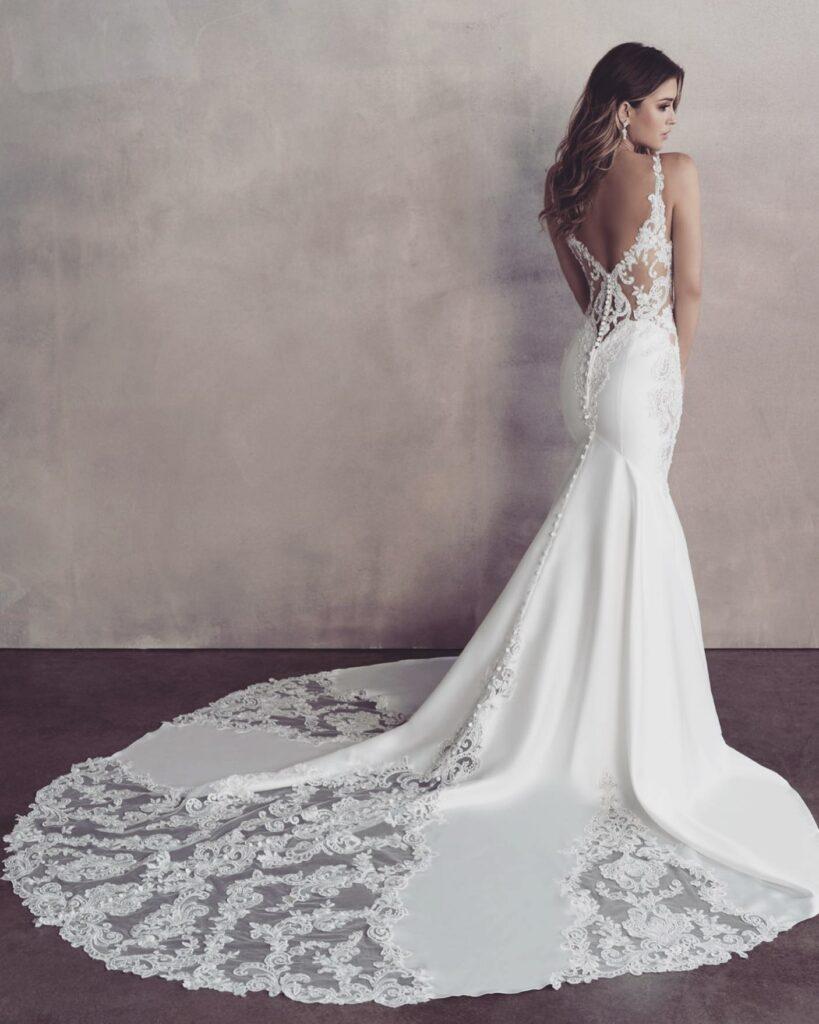 Charlotte Elizabeth Bridal - Belle Bridal Magazine Supplier Guest List