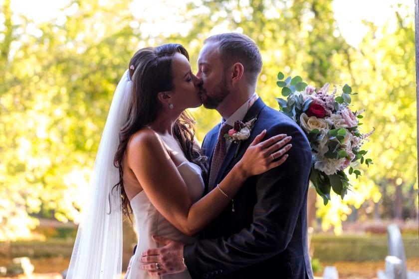 Le Petit Chateau Real Wedding Chris Danielle