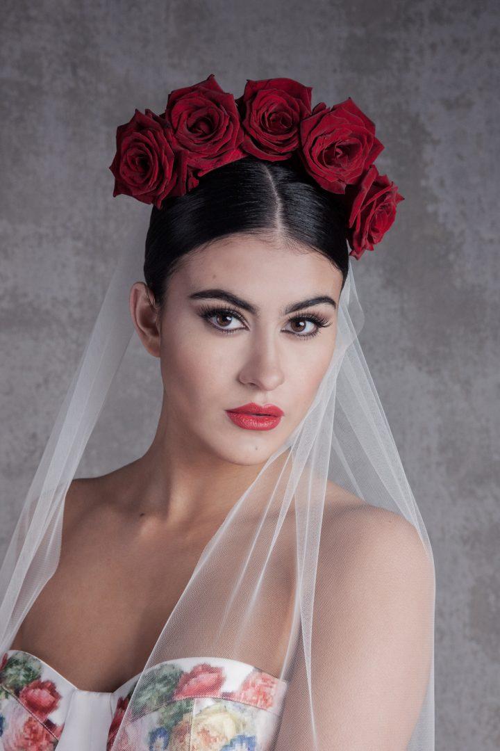 Belle Bridal Photo Shoot