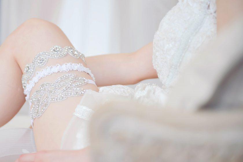 Bespoke Bridal Accessories