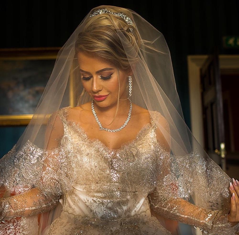 Anita Massarella - Belle Bridal Magazine Supplier Guest List