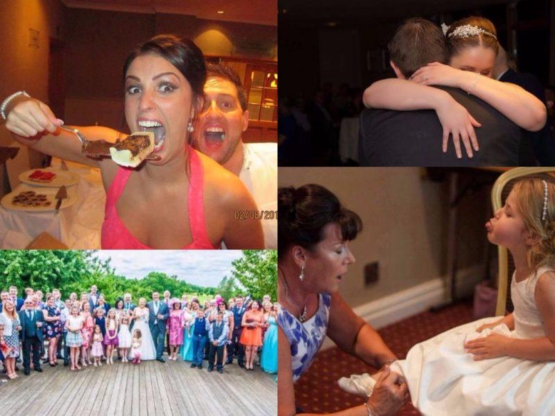 Wedding Photo Awards 2017