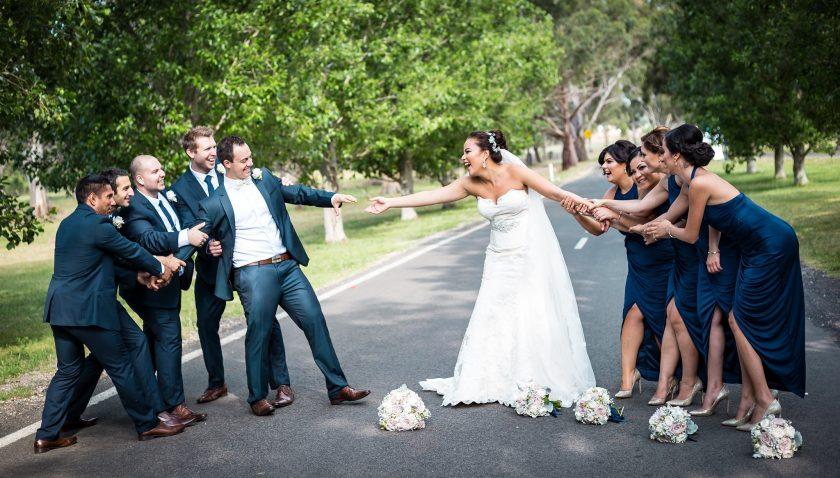 Stock Wedding Image
