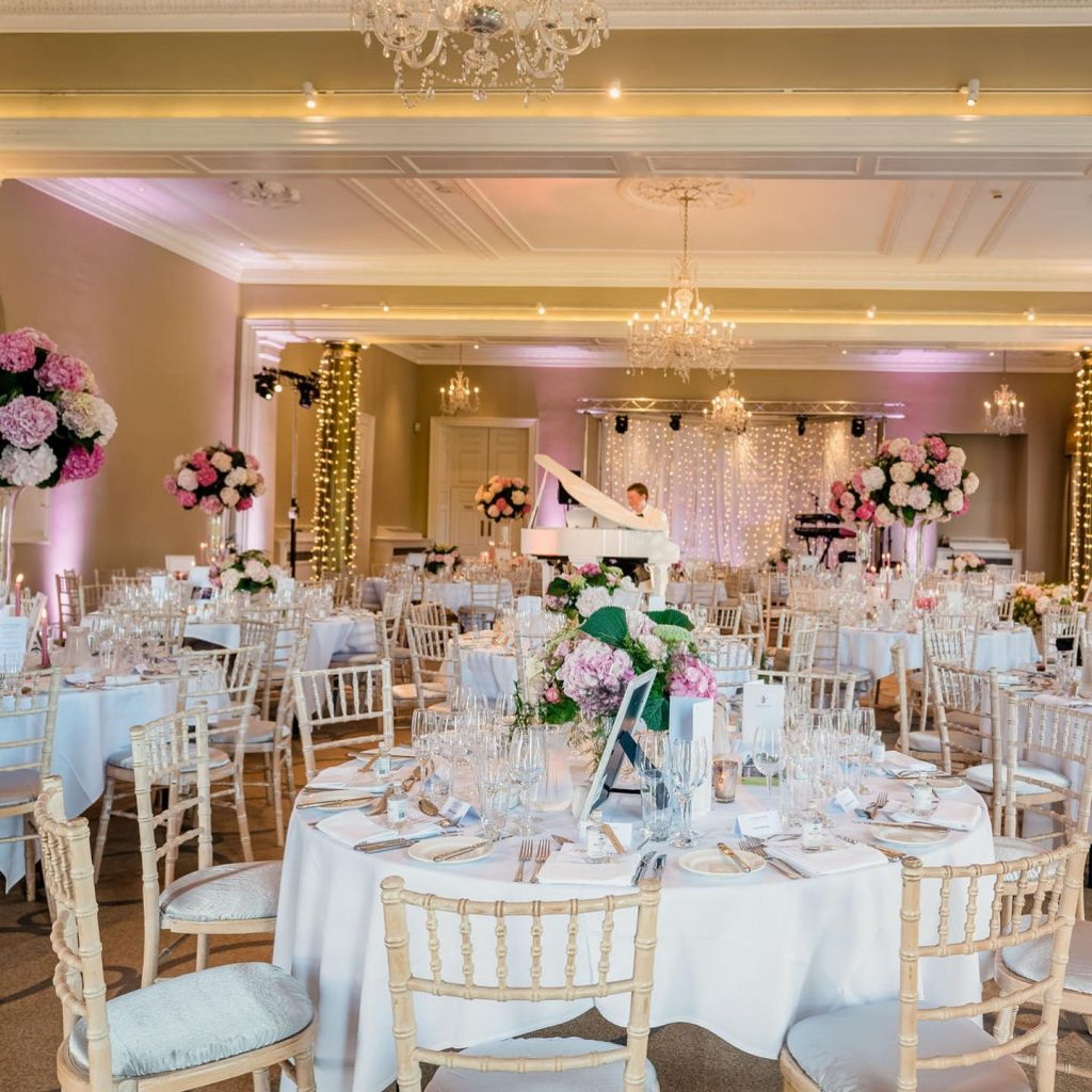 White Wedding and Event Company - Supplier Guest List Belle Bridal Magazine