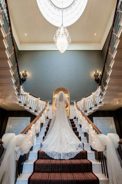 Rudding Park Whirlwind Weddings