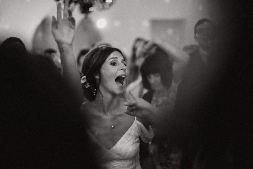 Brinkburn Real Wedding Drew Ellie