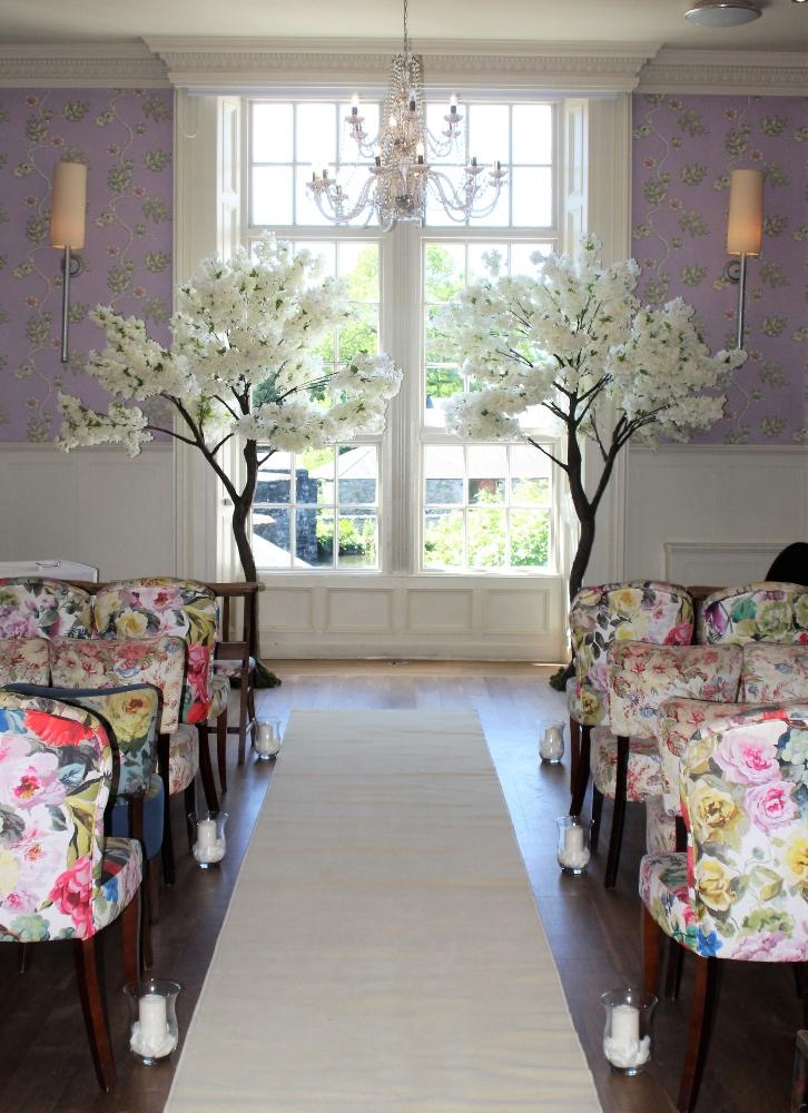 9ft Blossom Tree