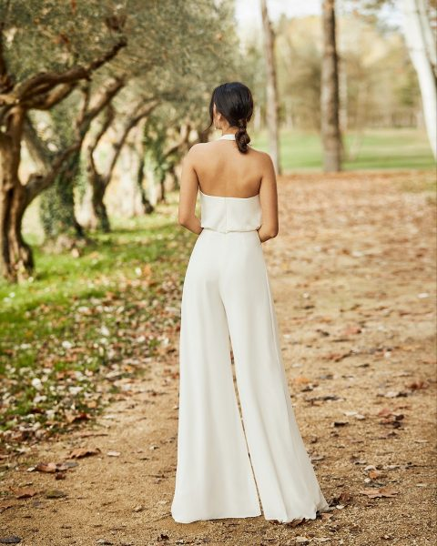 Alma Novia, Oasis Gown