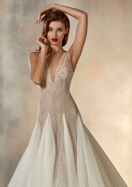 Atelier Pronovias - Dreaming Gown