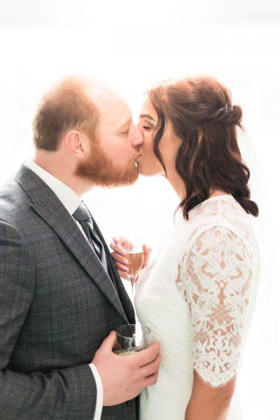 BALTIC Real Wedding Jenny Chris