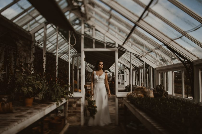 Belle Art Photography Helmsley Walled Garden Shoot