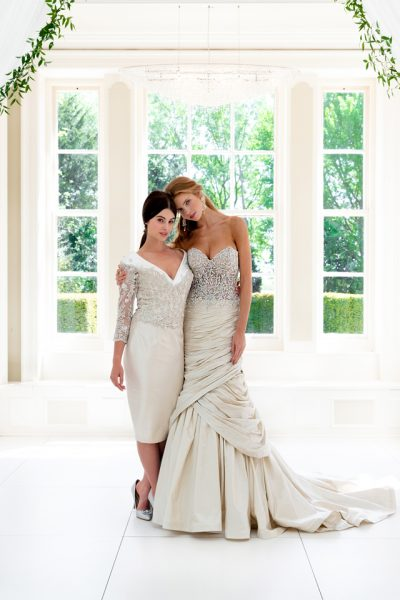 Bridal Fashion Inspiration For Brides And Mother Of The Bride