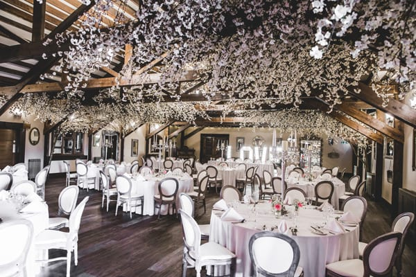 Brides & Blossoms At South Causey Inn