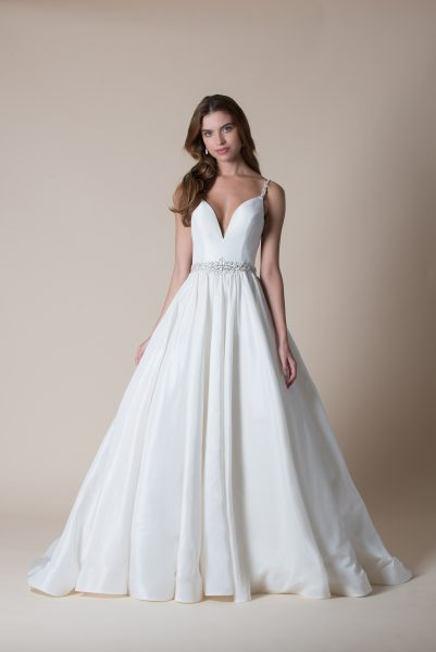 Charity Gown, MiaMia