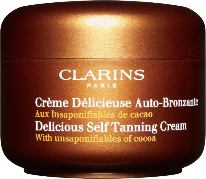 Get ready to glow - Clarins