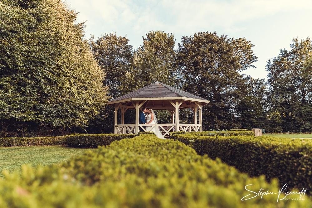 Hall Garth Hotel - Belle Bridal Magazine Venue Guest List