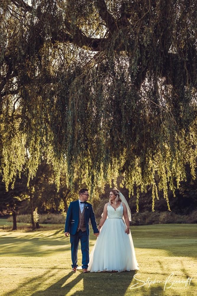 Clark wedding 6
