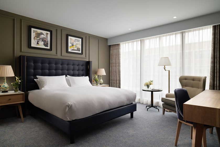 Double Bedroom at The Grand, York