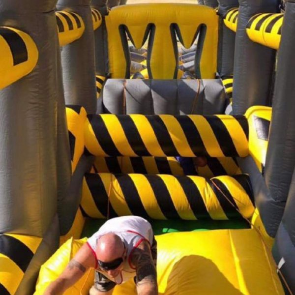 The Fun Firm Amusements