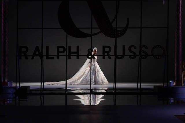 Ralph & Russo Spring/Summer 2019