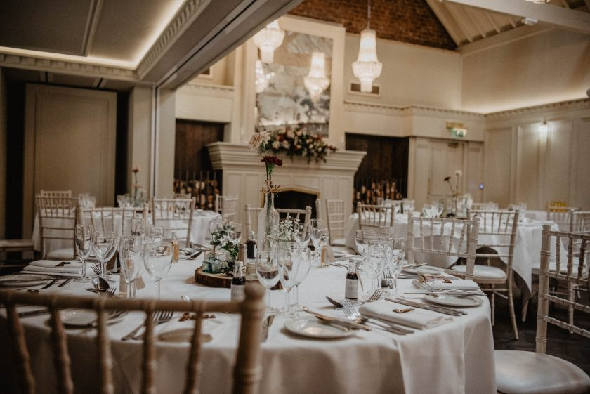 Blackwell Grange, Photography by Claire Hirst Photography