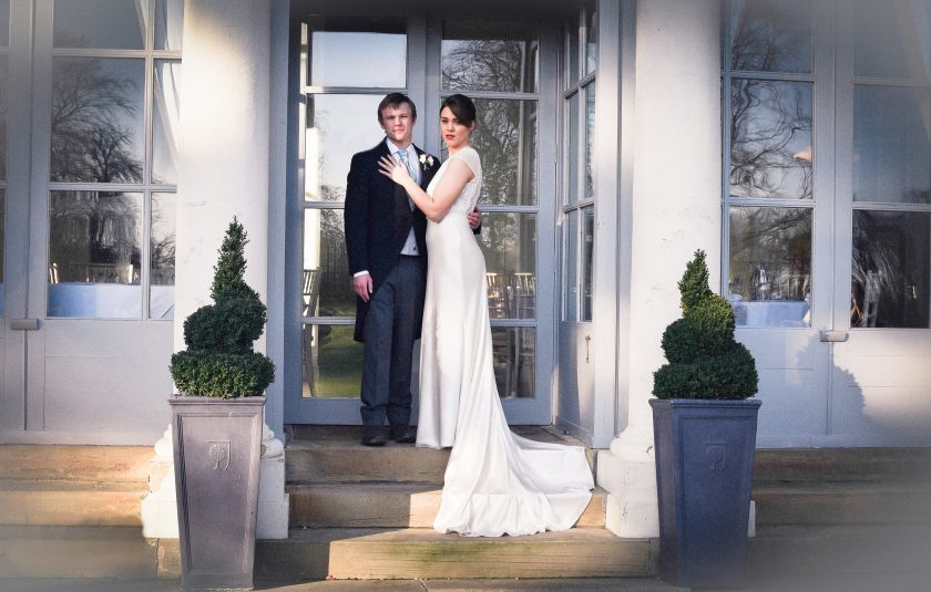 The Bride and Groom, Photography by Littles and Loves Photography