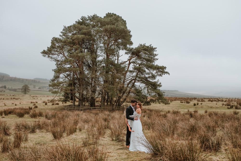 Woodhill Hall - Belle Bridal Magazine Venue Guest List - Camilla Lucinda Photography