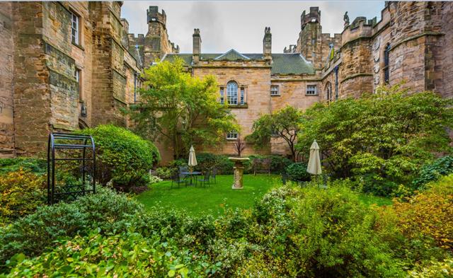 Durham Wedding Venue Lumley Castle