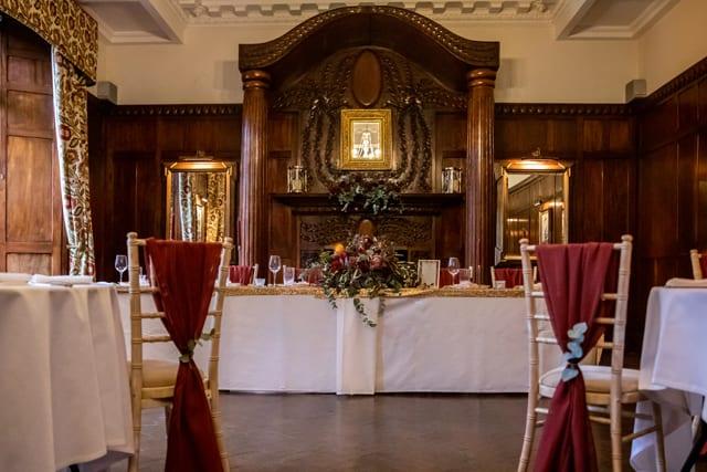 Ellinghall Photoshoot The Artisan Wedding House