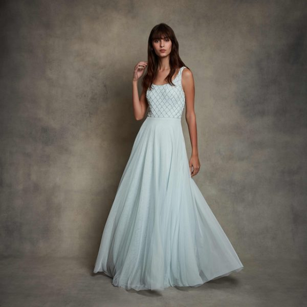 Catwalk Trends For Your Bridesmaids