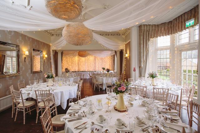 Falcon Manor Real Wedding Amelia Jack