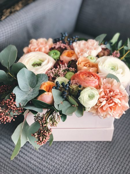 Finishing Touches For A Luxury Wedding