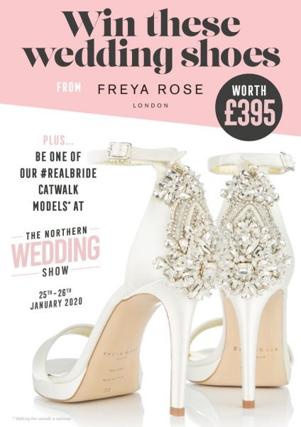 Freya Rose Competition