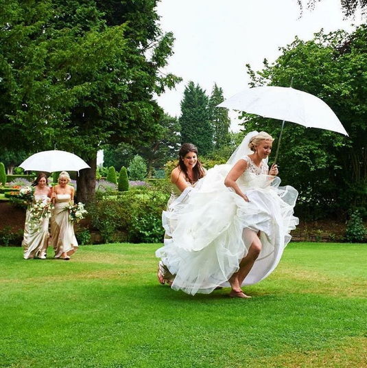 Nations Favourite Wedding Photos