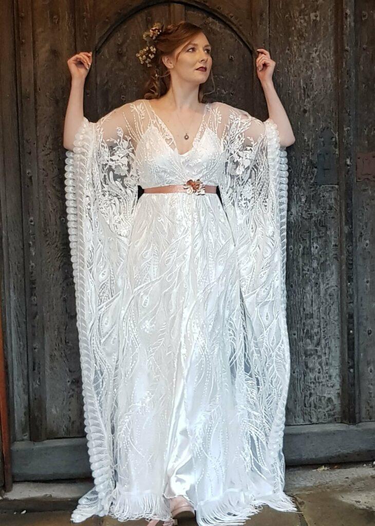 Bex Brides - Belle Bridal Magazine Supplier Guest List