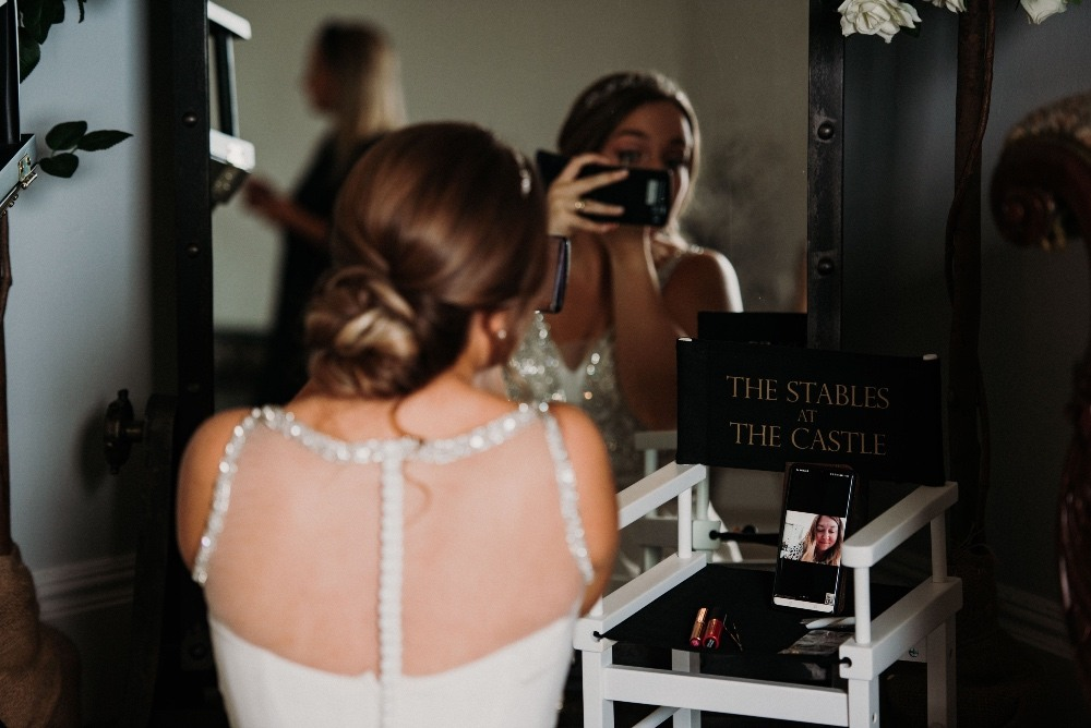 Green-Gold-Elegance-Wedding-at-Sneaton-Castle-12