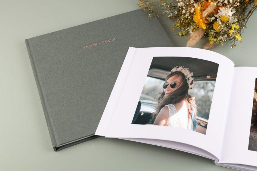 Photo Books from Rosemood UK