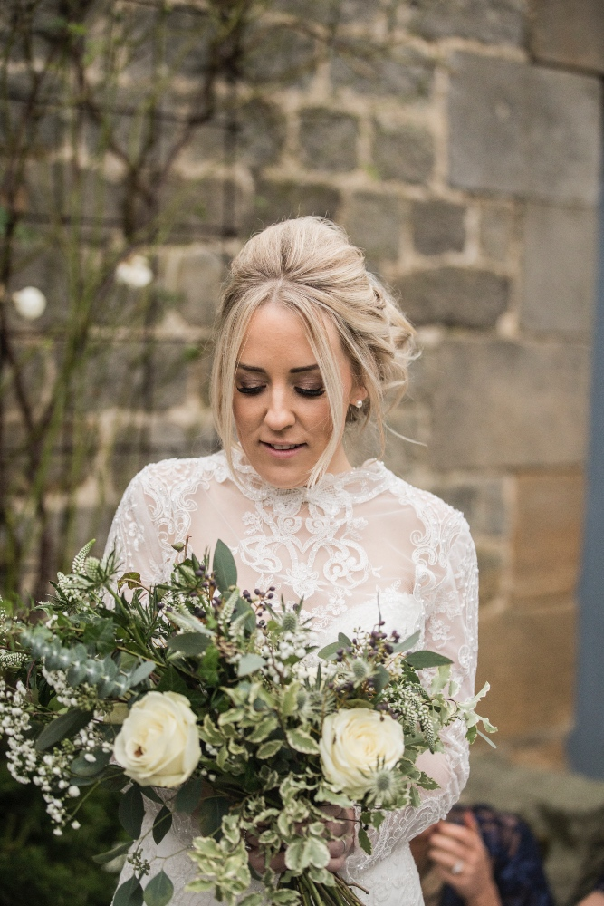 Diva Design For You- Belle Bridal Magazine Supplier Guest List - image by Healey Barn Wedding Photography