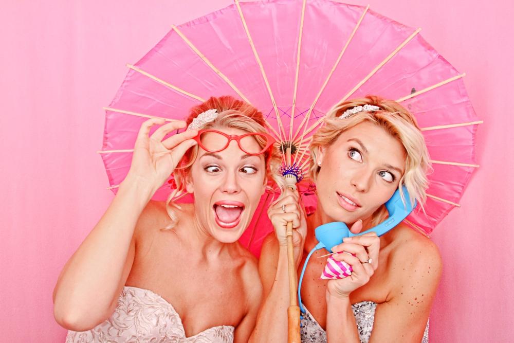 Valentina Photo Booth - Belle Bridal Magazine Supplier Guest List
