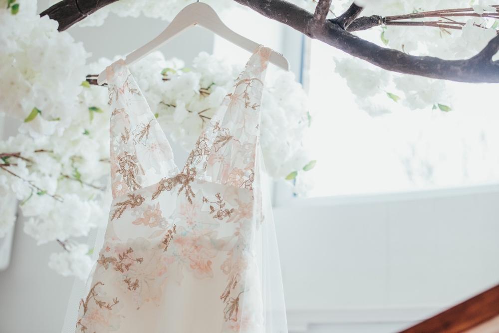 Perfect Fit Bridal Couture - Belle Bridal Guestlist