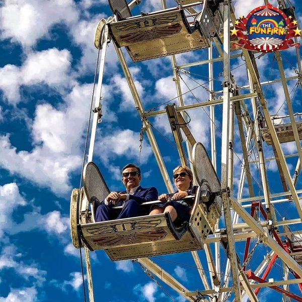 The Fun Firm, Ferris Wheel
