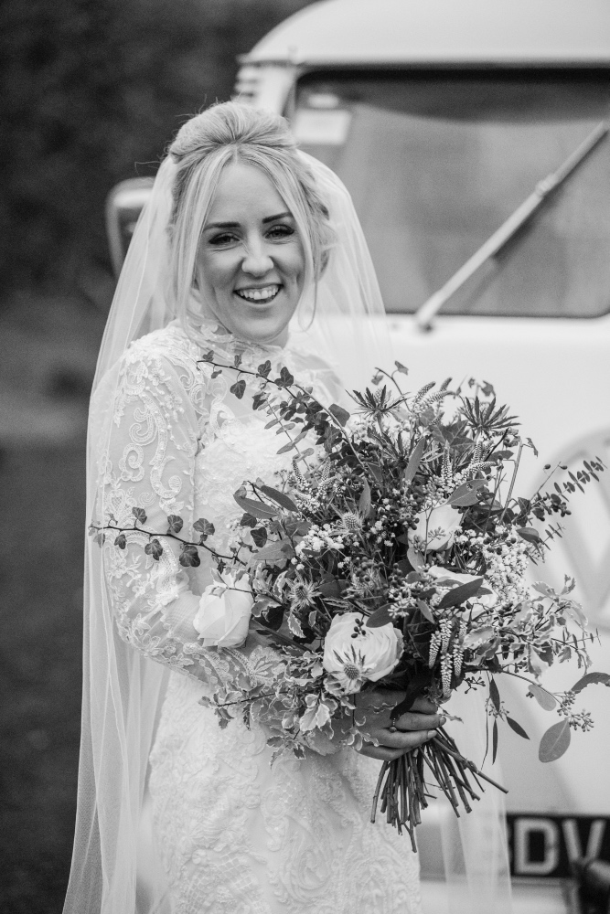 Diva Design For You- Belle Bridal Magazine Supplier Guest List - image by Lee Scullion Photography