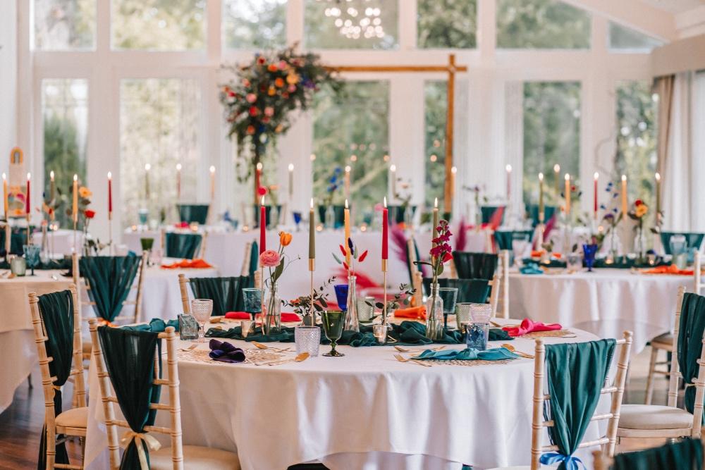 Horton Grange - Belle Bridal Magazine Venue Guest List