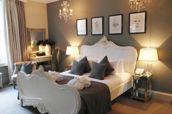 VisitEngland Awards For Excellence Finalists Yorebridge House Hotel