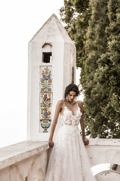 Gown by Si Bridal, Image by Lee Scullion Photography