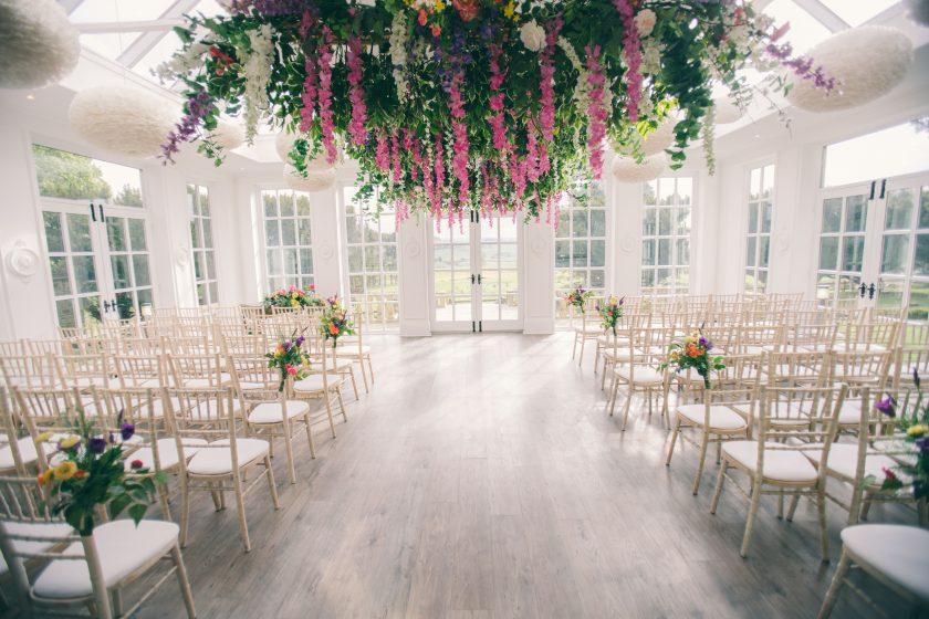 Woodhill Hall Interior, Image by Dan Clark Photography