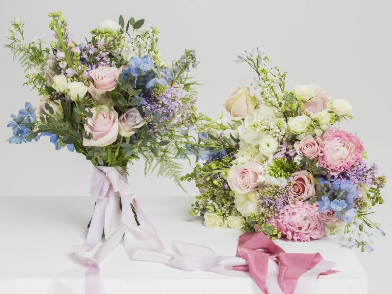 Flowers by Flori and Fern, Image by Lee Scullion