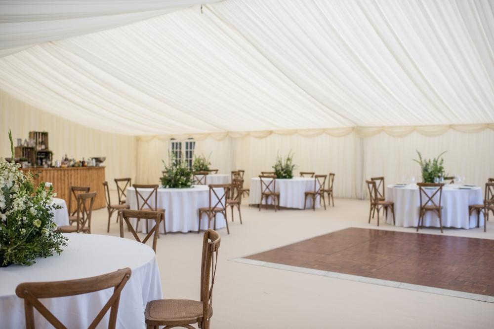 Barolin Farm Weddings - Belle Bridal Magazine Venue Guest List - Jane Beadnell Wedding Photography
