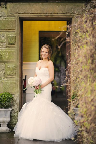 Real-Life Bridal Beauties From Across The North East