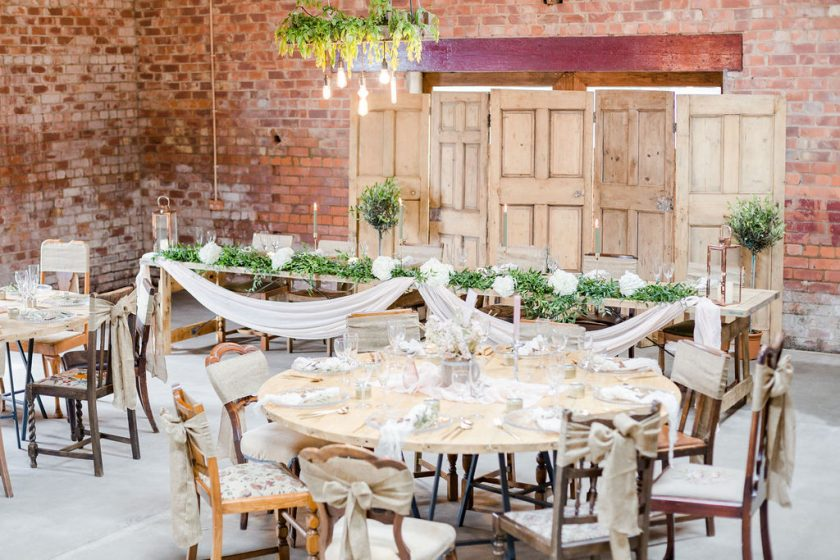 Table Placement Ideas, Joss Guest Photography